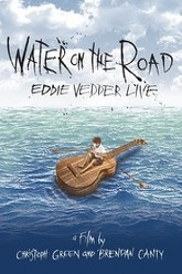 Eddie Vedder - Water On The Road Trailer