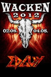 Edguy: [2012] Live at Wacken Open Air Trailer