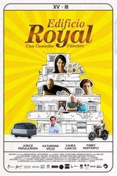 Edificio royal Trailer