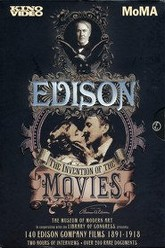 Edison: The Invention of the Movies Trailer