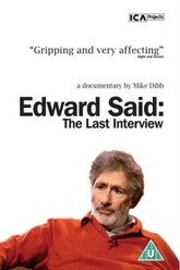 Edward Said: The Last Interview Trailer