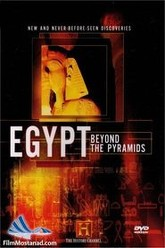 Egypt Beyond the Pyramids Trailer
