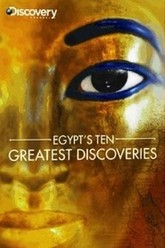 Egypt's Ten Greatest Discoveries Trailer