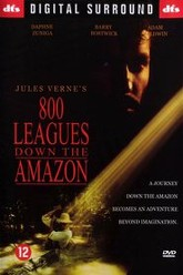 Eight Hundred Leagues Down the Amazon Trailer