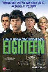 Eighteen Trailer