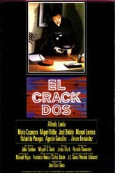El crack II Trailer