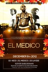El Medico: The Cubaton Story Trailer