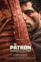 El Patrón: Anatomy of a Crime Trailer