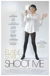 Elaine Stritch: Shoot Me Trailer