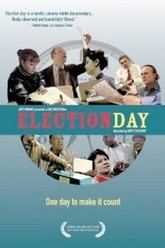 Election Day Trailer