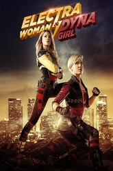 Electra Woman and Dyna Girl Trailer