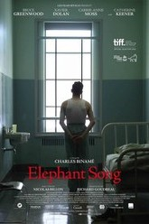 Elephant Song Trailer