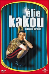 Elie Kakou - Au point virgule Trailer