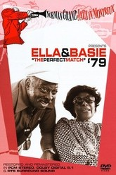 Ella and Basie: The Perfect Match '79 Trailer