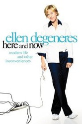 Ellen DeGeneres: Here and Now Trailer