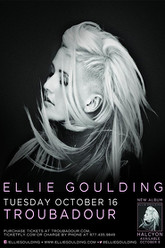 Ellie Goulding: LIVE at the Troubadour Trailer