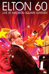 Elton 60 - Live at Madison Square Garden Trailer
