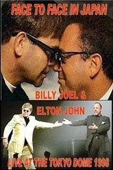 Elton John And Billy Joel Face To Face Trailer