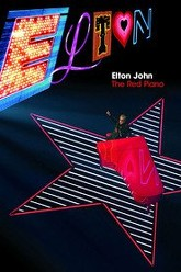 Elton John: The Red Piano Trailer