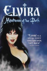Elvira, Mistress of the Dark Trailer