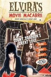 Elvira's Movie Macabre: Count Dracula's Great Love Trailer