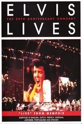 Elvis Lives: The 25th Anniversary Concert, 'Live' from Memphis Trailer