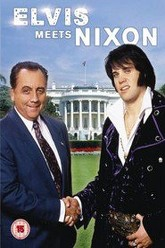 Elvis Meets Nixon Trailer