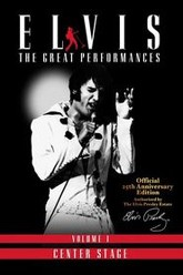 Elvis the Great Performances Vol 1 Center Stage Trailer