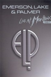 Emerson, Lake & Palmer: Live At Montreux Trailer