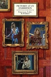 Emerson, Lake & Palmer - Pictures At An Exhibition (Special Edition) Trailer