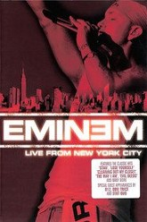 Eminem: Live from New York City Trailer