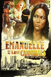 Emmanuelle and the Last Cannibals Trailer