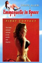 Emmanuelle in Space 1: First Contact Trailer