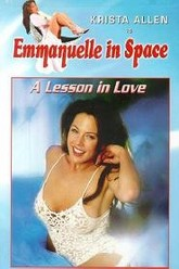 Emmanuelle in Space 3: A Lesson in Love Trailer