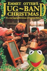 Emmet Otter's Jug-Band Christmas Trailer