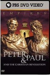Empires: Peter & Paul and the Christian Revolution Trailer