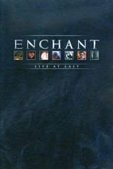 Enchant: Live At Last Trailer