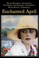 Enchanted April Trailer