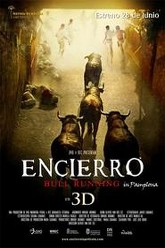 Encierro 3D: Bull Running in Pamplona Trailer