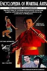Encyclopedia of Martial Arts: Hollywood Celebrities Trailer