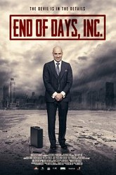 End of Days, Inc. Trailer