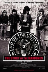 End of the Century: The Story of The Ramones Trailer