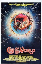 End of the World Trailer