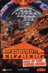 Enduro at Erzberg Trailer