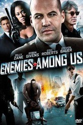 Enemies Among Us Trailer