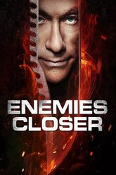 Enemies Closer Trailer