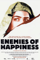 Enemies of Happiness Trailer