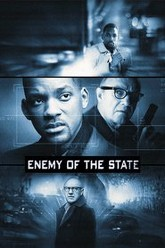 Enemy of the State Trailer