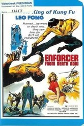 Enforcer from Death Row Trailer
