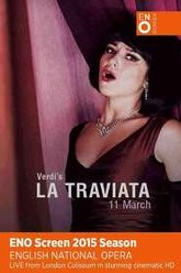 ENO Screen: La Traviata Trailer